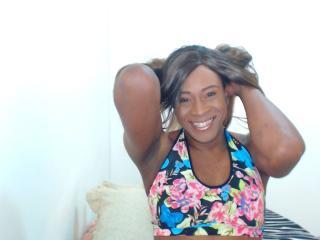 EbonySurpriseTS webcam